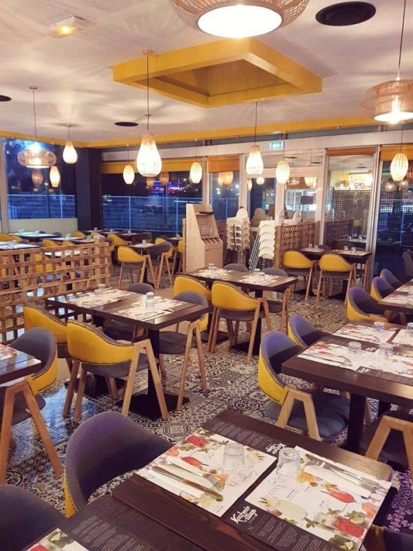 Kashmir Village - Restaurant Pakistanais Avignon