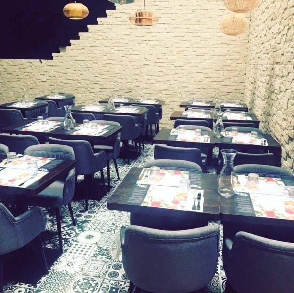Le Restaurant - Kashmir Village - Restaurant Pakistanais Avignon